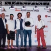 Bacardi Miami Sailing Week awards ceremony.