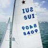 Star Class sailing in Bacardi Miami Sailing Week, day three.