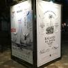 """""""Sailing Dreams"""" Exhibit, 2015"""