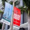 Bacardi Miami Sailing Week.