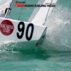 90th anniversary of the Bacardi Cup, Star Class regatta at Bacardi Miami Sailing Week.