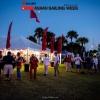 Bacardi Miami Sailing Week mid-week party.