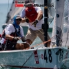 USA 248, Terminally Pretty, Viper 640 Class with geoff Ewenson / Paul Abdullah / Skip Dieball sailing in Bacardi Miami Sailing Week.
