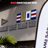 Miami Sailng Week Hospitality.