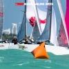 2018 Miami Sailing Week.